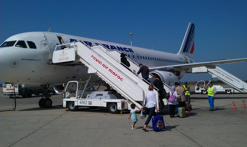 Air_france_in_rabat